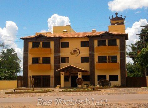 Corona Suites Hotel