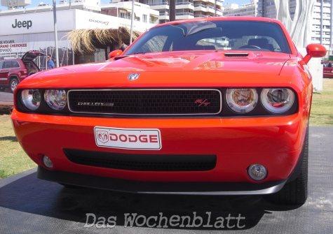 Dodge Neuwagen