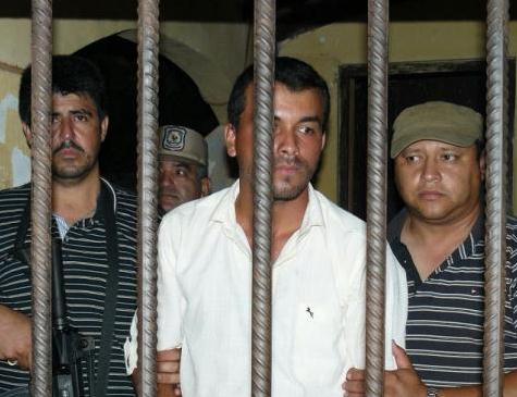 Verhaftetes EPP Mitglied