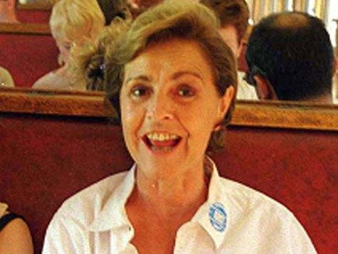 Gilda Maria Estela Vargas Gastón, das Opfer