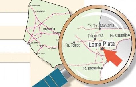 Loma Plata