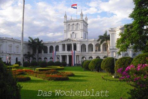 Der López Palast (Jan Päßler)