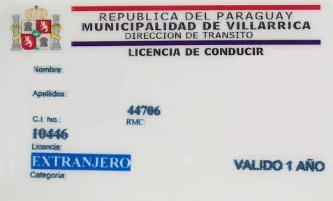 Fahrerlaubnis aus dem Jahr 2005