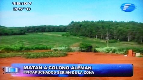 Nueva Alborada