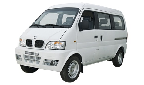 Minibus P7