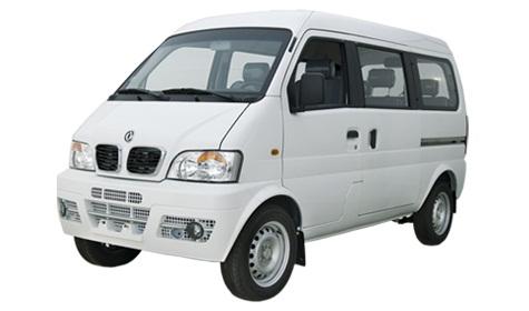 Minibus P7