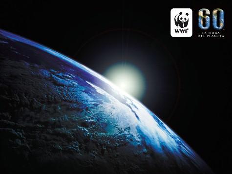 La hora del planeta (WWF)