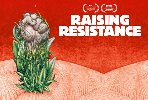 Raising Resistance