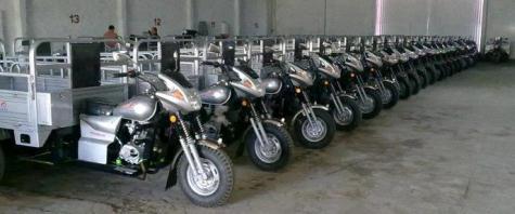 Lino Oviedo Motos