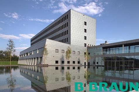 B. Braun Melsungen AG