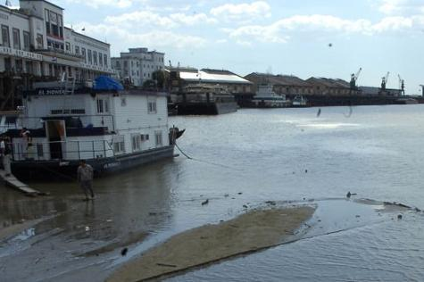 Hafen (UH)