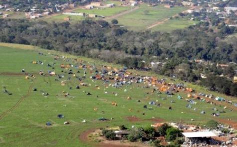 Salto del Guairá (Abc)