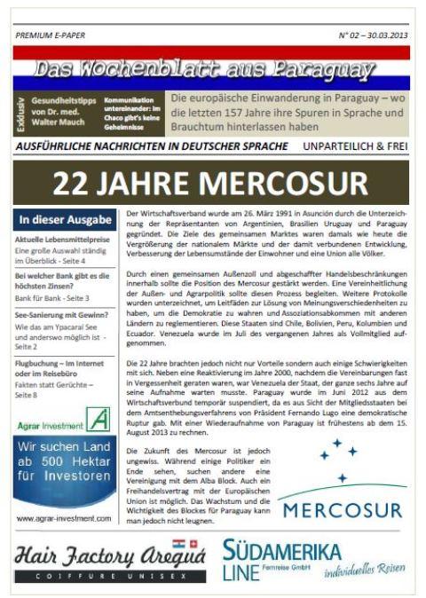 E-Paper N° 2
