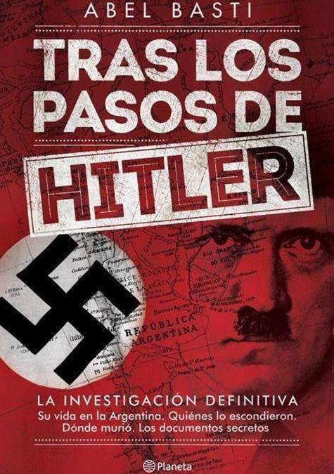Auf Hitlers Spuren Abel Basti