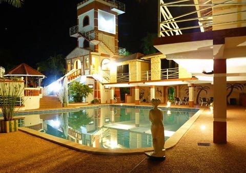 Hotelbereich 1