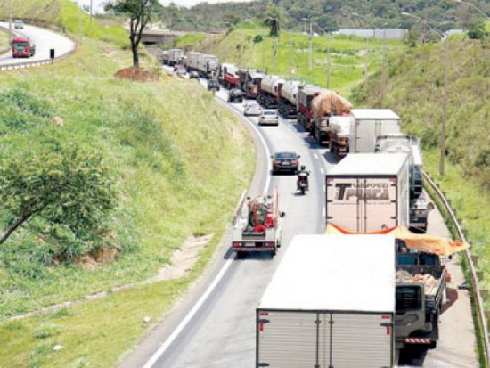 huelga-camioneros-brasil-puede-afectar-los-envios-soja-del-pais