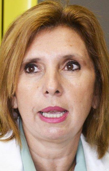 Botschafterin Argentiniens
