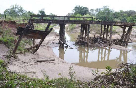 Brücke Oviedo