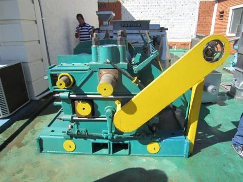 Zuckerrohrmaschine