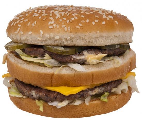 Big_Mac_hamburger