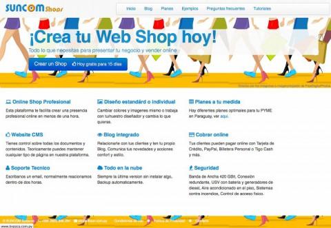 shops.com.py