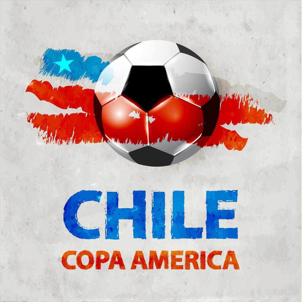Chile ist bei der Copa America 2016 in den USA zum hundertjährigen Bestehen des Südamerikaverbandes CONMEBOL der Titelverteidiger.