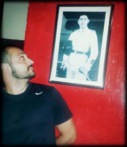 Cubas und Sohn