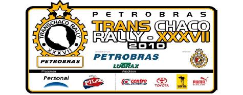 Die Transchaco Rallye 2010 kommt
