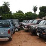 """Fahrzeuge mit """"brauner Cedula"""" könnten ab heute beschlagnahmt werden"""