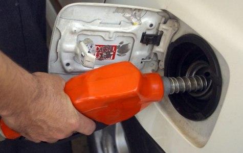 Preisanstieg an den Zapfsäulen der Esso