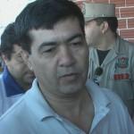 Polizeichef aus Acahay – verstrickt in den Senad Fall