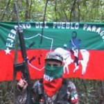 Ermittler analysieren neue Fotos der paraguayischen Volksarmee (EPP)