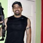 "Bruder von Larissa Riquelme wegen ""Itaú"" Bankraub festgenommen"