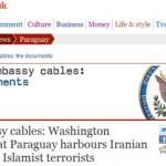 US Botschafter spionieren auch in Paraguay
