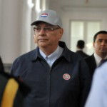 Lugo bekam grünes Licht von seinen Ärzten um am Unasur Treffen teilzunehmen