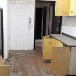 Verlassenes und zerstörtes Gebäude des Erziehungsministeriums kostete noch vor einem Jahr 3 Millionen US-Dollar