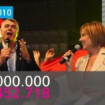 Teletón Paraguay – ein voller Erfolg!