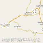 Operation Ko'e Pyahu gegen Drogenschmuggel beginnt heute in San Pedro
