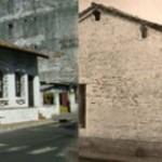 """""""Haus der Unabhängigkeit"""" erhält seine alte Größe zurück"""