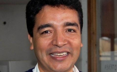 Julio Ruben Pereira González