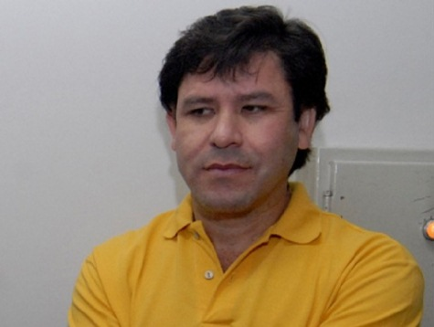 Verurteilter Debernardi Entführer mit sieben Kopfschüssen am Rio Paraná gefunden