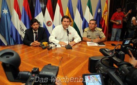 Innenminister kritisiert Hausarrest für Drogenschmuggler