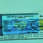 Paraguayisches Kanzleramt entdeckt gefälschte Visas