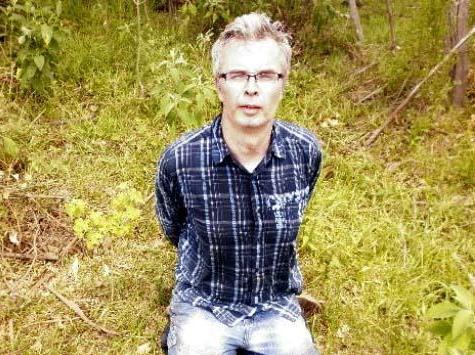 Deutscher ermordet auf schreckliche Art einen libanesischen Geschäftsmann