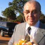 Gustavo Stroessner, Sohn von Diktator Stroessner, gestorben