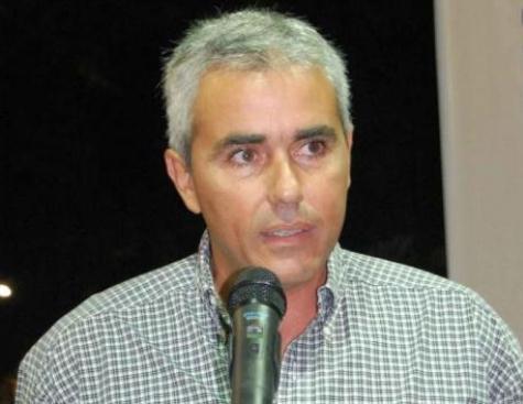 Fidel Zavala will Präsidentschaftskandidat 2013 der PLRA werden