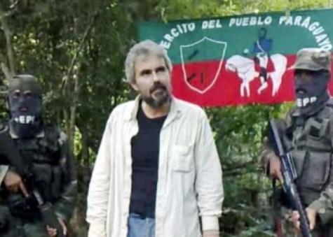 Die Zeugenaussage von Fidel Zavala vor der Staatsanwaltschaft