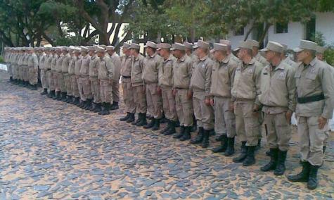 Nationalpolizei
