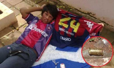Ermordeter Student in Ybycuí wurde Auslöser für Gewaltwelle anderer Jugendlicher