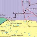 Asphaltierungsprojekt – 270 km Strecke zwischen Loma Plata und Carmelo Peralta